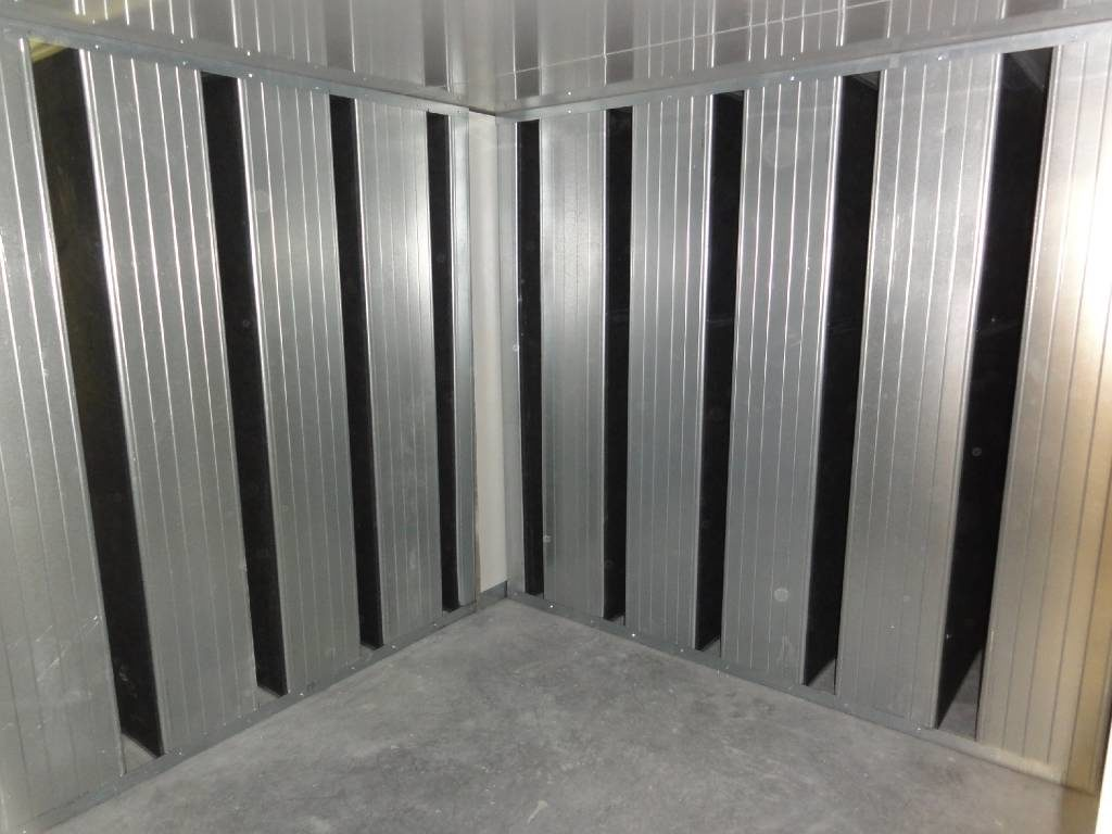 ventilation silencers