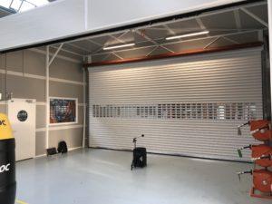 Cabine acoustique GE Aix Les Bains
