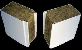 Panneaux acoustiques EKOMODULE